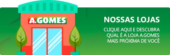 Conheça as nossas lojas!
