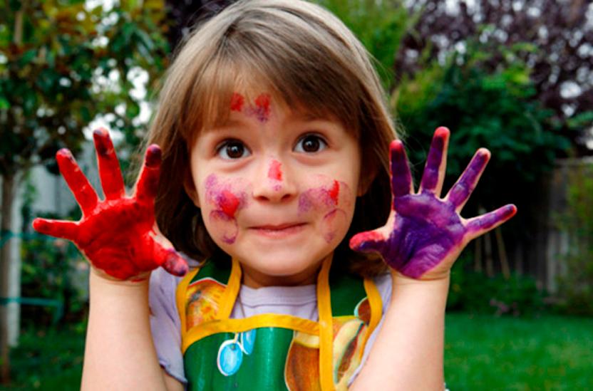 tạo hạnh phúc cho trẻ