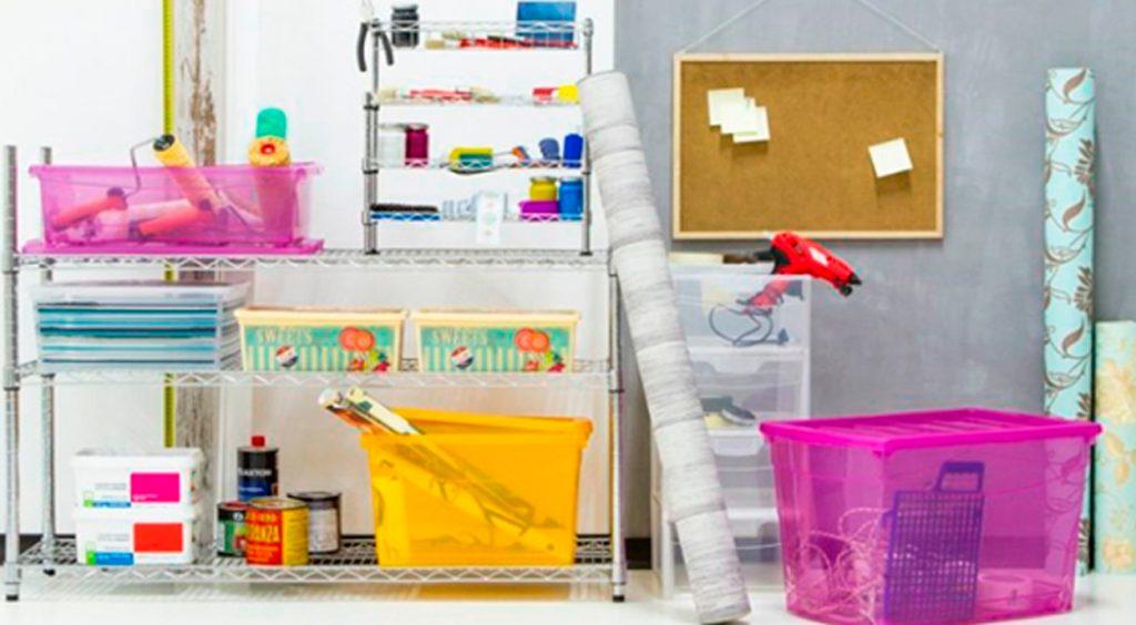 Caixas Organizadoras – Tudo o que você precisa saber!